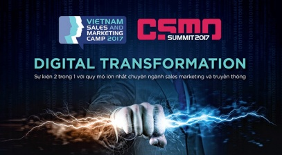 Đại hội Sales and Marketing toàn quốc 2017